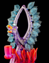 Burtoni Sea Anemone Purple Rain Phoenix Recycler
