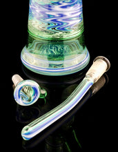 Slob Juno Wigwag Mini Tube + Sherlock + Bubble Cap Set