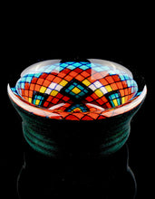 Adam Reetz Rainbow Fillacello Dish