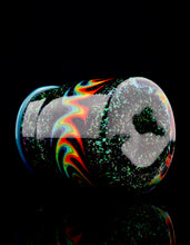 Empty1 Rainbow Crushed Opal Rainbow Wigwag Baller Jars