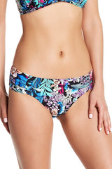 Kenneth Cole New York Sash Tab Hipster Bikini Bottom - Realforlesscorp