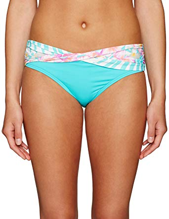 Coco Reef Women's Tropical Escape Star Banded Bikini Bottom - Realforlesscorp