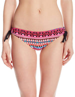 Next Women's Body Renewal Tubular Tunnel Bikini Bottom - Realforlesscorp