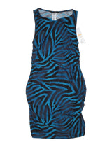 Carmen Marc Valvo Swimsuit Cover Up - Realforlesscorp