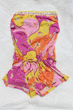 Juicy couture Tang Multi Storm Romper Sizes - Realforlesscorp