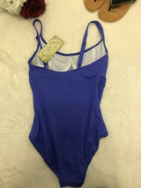 Beach House - One piece Maillot cruise collection SIZE8 3 COLORS - Realforlesscorp