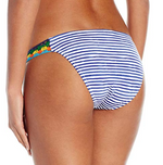 Sperry Top-Sider Women's Carribean Sunset Stripe Hipster Bikini Bottom - Realforlesscorp