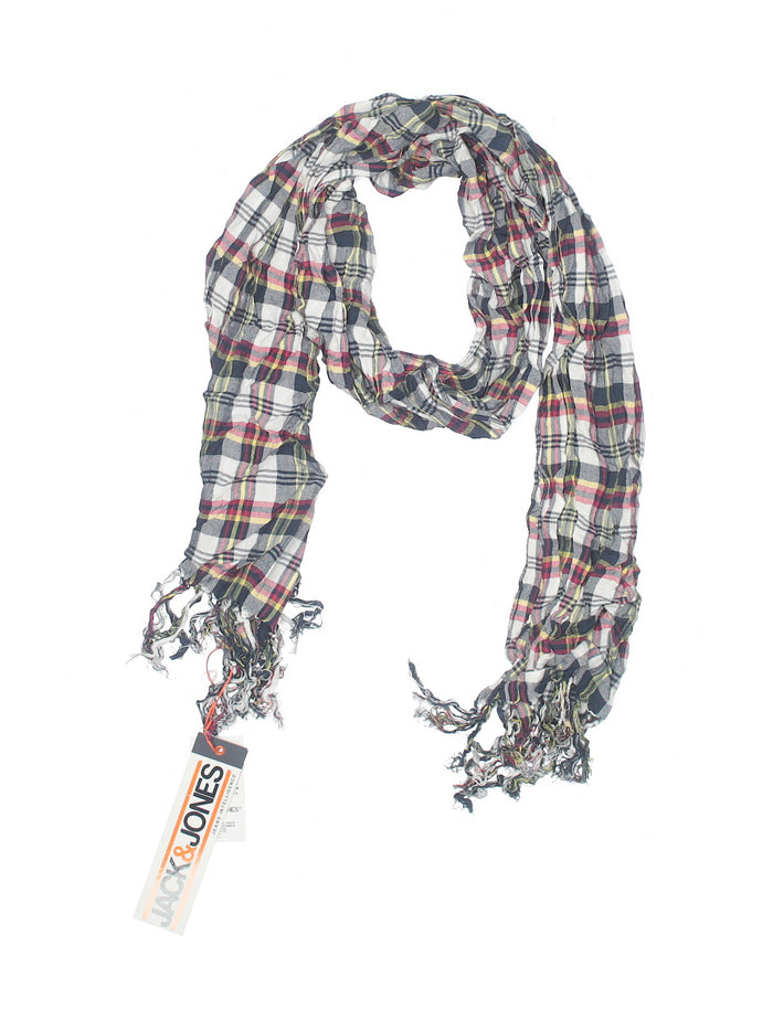 Jack And Jones- Fashion Scarf -Scotland Scarf - Realforlesscorp