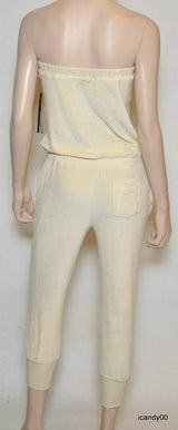 Marc By Marc Jacobs- One piece Jumpsuit Romper Size Small - Realforlesscorp