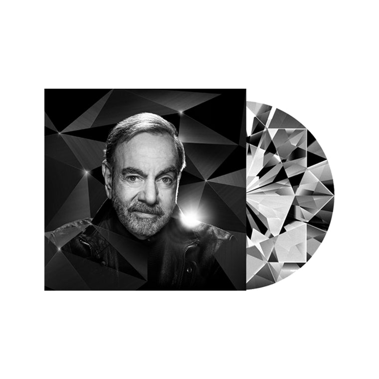 Neil Diamond Classic Diamonds CD