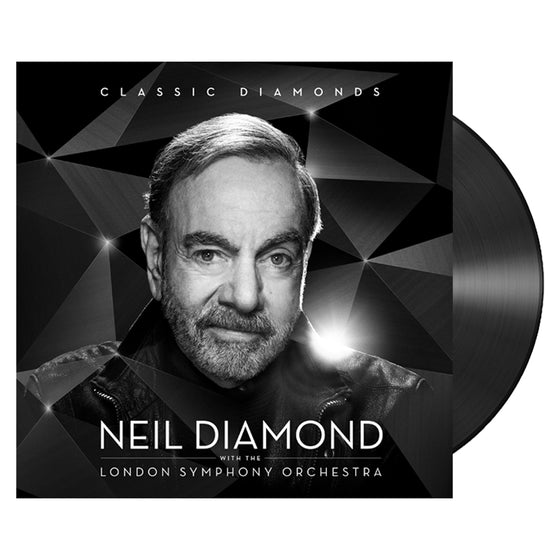 Neil Diamond Classic Diamonds Vinyl