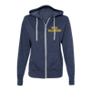 Jazz Singer Zip-Up Hoodie-Neil Diamond
