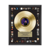 50th Anniversary Tour Custom Commemorative Plaque-Neil Diamond