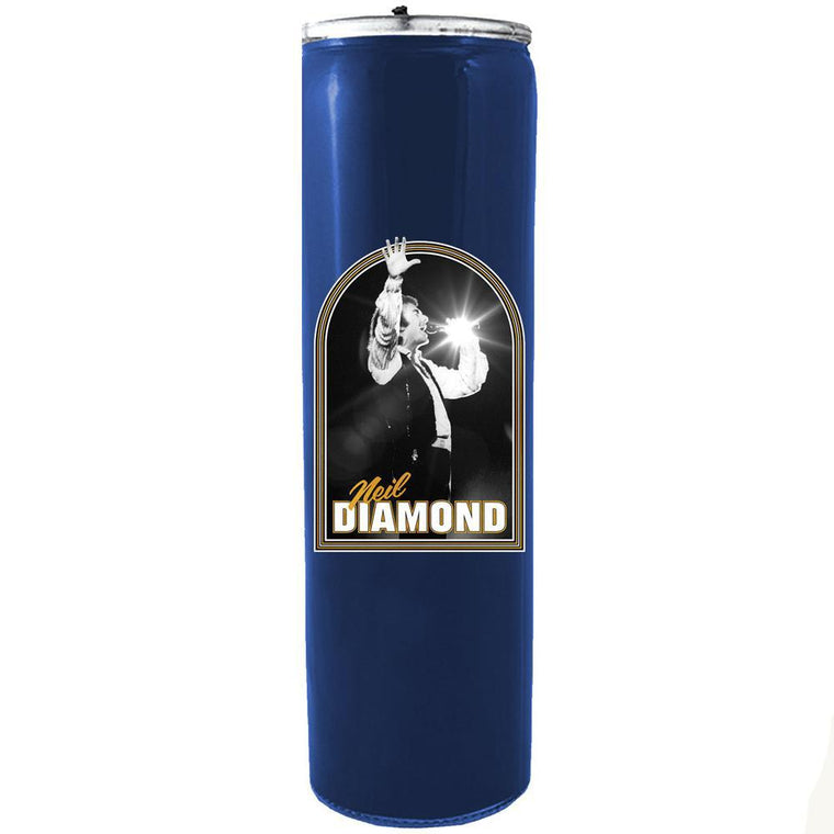 Neil Diamond Candle-Neil Diamond