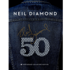 50th Anniversary Box Set-Neil Diamond