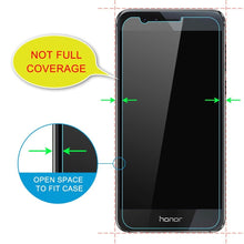 Load image into Gallery viewer, Tempered Glass Screen Protector 9H Film for Huawei Honor 8