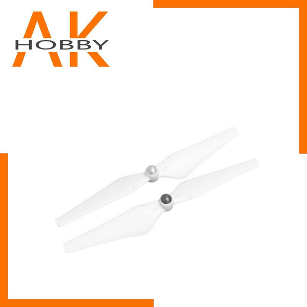 10 Pairs 100% Original 9450 Propeller For DJI Phantom 3 Professional Self Tightening Propellers