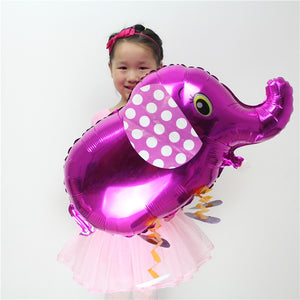 Walking Animal Shaped Balloons
