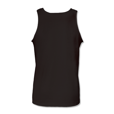 ButiGroove WOW LAU LAU Tank Top Black