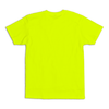 UB Straight Outta Beer T-Shirt Safety Green