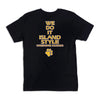 We Do It Island Style WA T-shirt Black