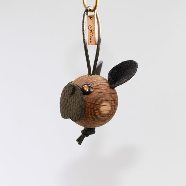 Unika: WOODEN Frenchie Charm (11)