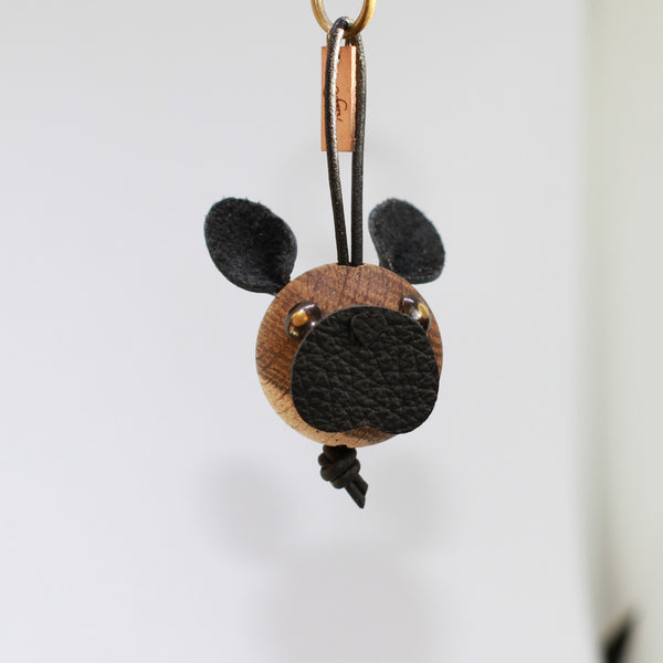 Unika: WOODEN Frenchie Charm (4)