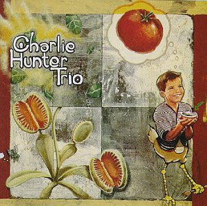 Charlie Hunter Trio