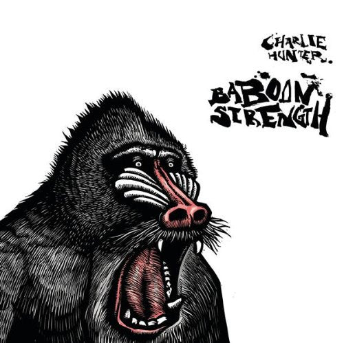 Baboon Strength