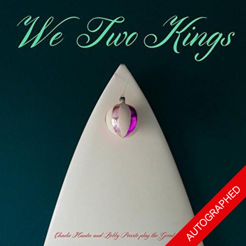 We Two Kings [Autographed CD]