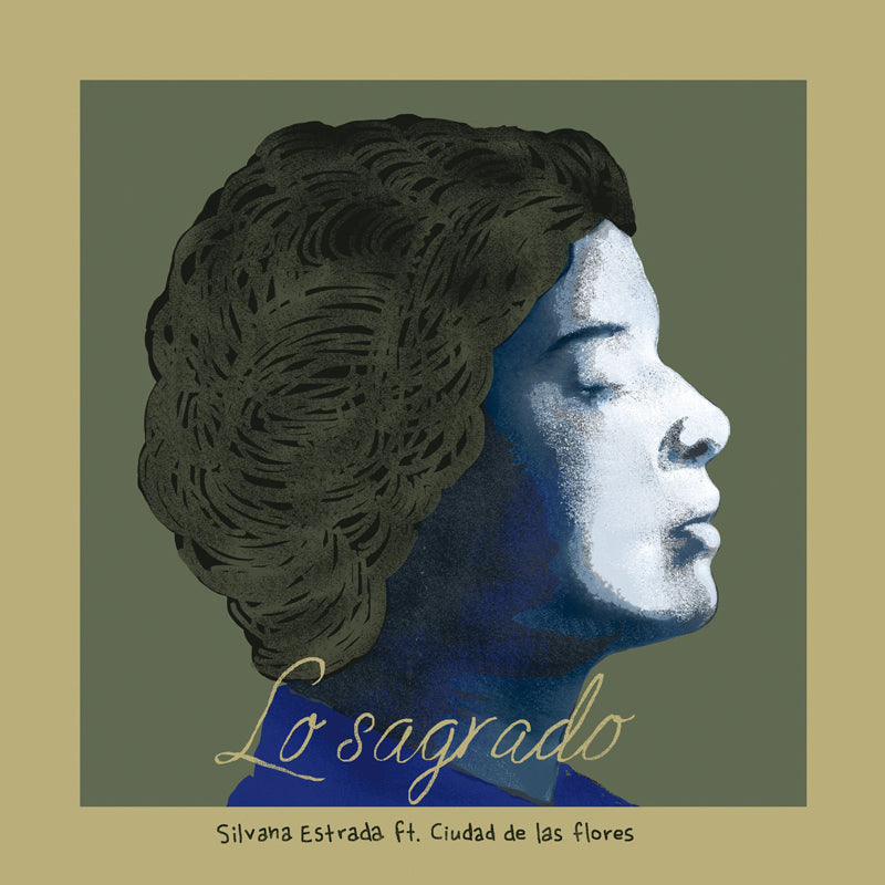 Lo Sagrado (Silvia Estrada feat. Ciudad De Las Flores) [MP3 download]