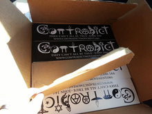 Bulk Contradict Sticker Orders (Starting at $20)
