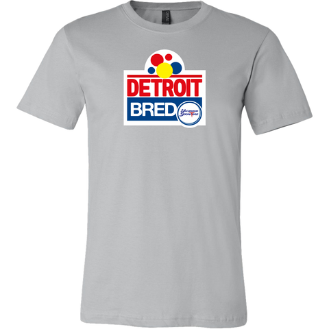 Detroit Bred® - Mens
