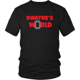 Dwayne's World