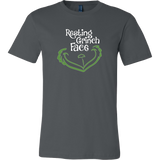 Resting Grinch Face - Unisex Shirt