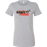 Diva of the Dawg Pound - Ladies Tee