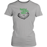 Resting Grinch Face - Women's Shirt