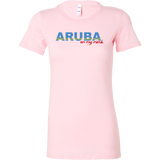 Aruba on my Mind - Ladies Tee