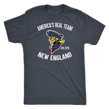 Patriots - Real America's Team