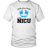 Little Lives Matter in the NICU - Unisex Tee