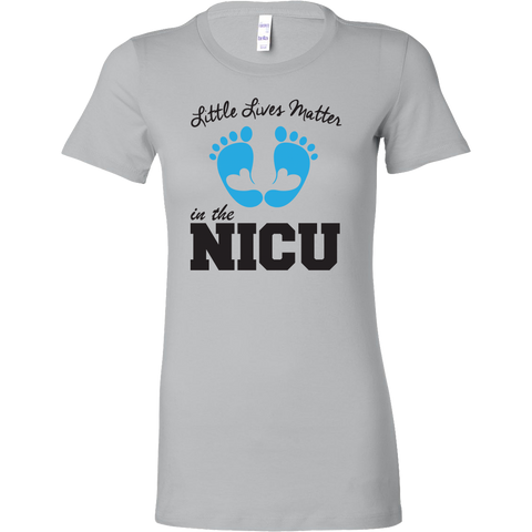 Little Lives Matter in the NICU - Women's Fit