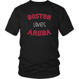 Boston Loves Aruba