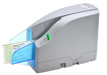 CheXpress® CX30 w/Inkjet Printer & Franker - PN: 152001-02   (Reg CC Compliant)