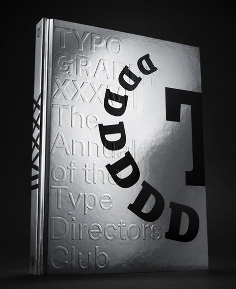 Typography 37: The Annual of the Type Directors Club
