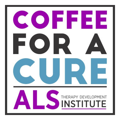 HOLIDAY SEASON & GIVING BACK WITH 'COFFEE FOR A CURE'