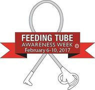 7TH ANNUAL FEEDING TUBE AWARENESS WEEK®
