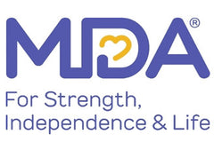 muscular dystrophy association MDA
