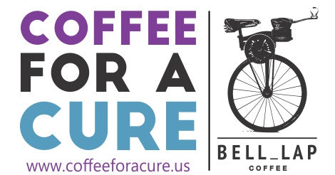 coffee for a cure bell lap coffee french roast