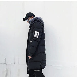 Apex Coat - Black / Us Xs