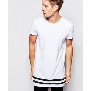 Hipster Long Tee